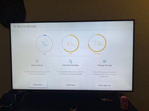 "55"" Samsung Smart TV for Sale in Orlando, FL"