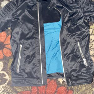 Diesel Biker Jacket,Size Small for Sale in Fort Washington, MD