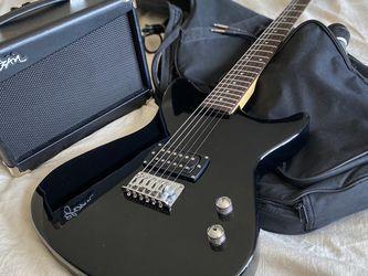 Electric Guitar Bundle for Sale in Las Vegas,  NV