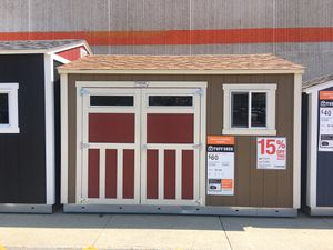 Tuff Shed TR700 for Sale in Chicago, IL
