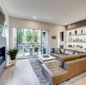 Grayish Brown Couch for Sale in Gulf Stream, FL