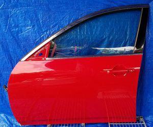 2009-2015 INFINITI G37 Q40 SEDAN FRONT LEFT DRIVER SIDE DOOR for Sale in Fort Lauderdale, FL