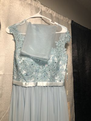 Bridesmaid/Prom Dress for Sale in San Bernardino, CA
