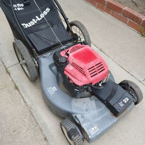 """Craftsman 190cc (22"""") (fully maintenance) (Self propelled) (ready to mow) Lawn Mower for Sale in Garden Grove, CA"""