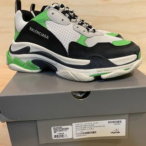 Balenciaga Triple S - Sz 43/10 men's for Sale in Florissant, MO