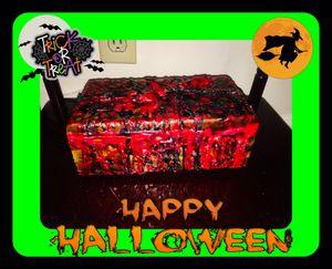 Halloween decoration for Sale in Loxahatchee, FL