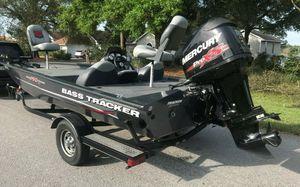 GREAT Bass Tracker for Sale in Abilene, TX