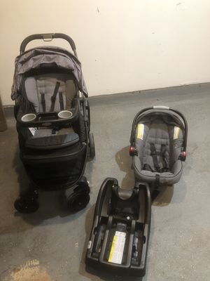 Graco stroller click connect system for Sale in Mesquite, TX
