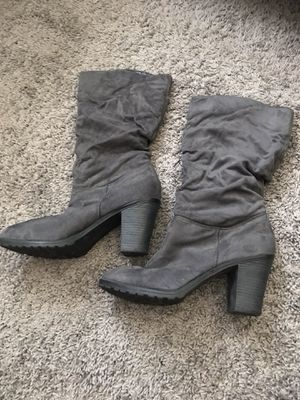 Women boots for Sale in Rialto, CA