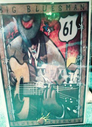 Strange Cargo Jazz Prints for Sale in Renton, WA