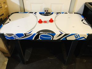 Kids air hockey table for Sale in Worcester, MA