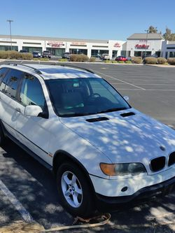 2003 BMW X5 **Nice Conditions ** for Sale in Las Vegas,  NV