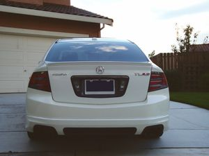2007 ACURA TL This car drives excellent for Sale in Portland, OR