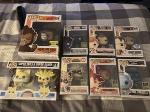 Funko Pops for Sale in Los Angeles, CA