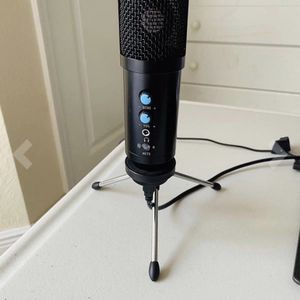 Recording usb Microphone for Sale in Queens, NY
