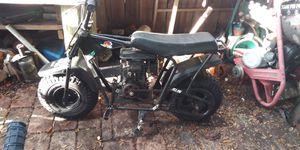 Mini bike 196.cc 5.6.eng. for Sale in Pompano Beach, FL