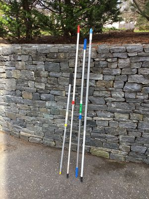 Extension pole for Sale in Concord, MA