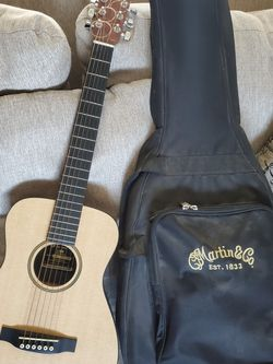 Martin LXM Acoustic Guitar for Sale in Orosi,  CA