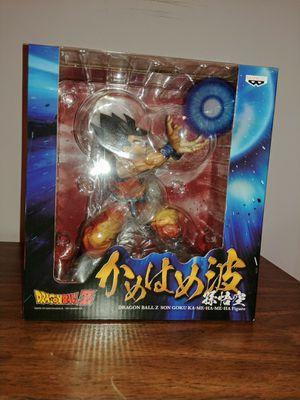 Dragon Ball Z Goku statue for Sale in Woodbridge, VA