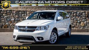 2018 Dodge Journey for Sale in Santa Ana, CA