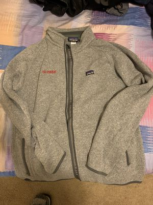 Patagonia xl jacket for Sale in Livermore, CA