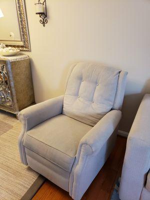 Recliner Rocker Swivel Chair for Sale in Crofton, MD
