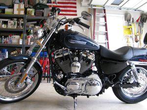 Harley Davidson sportster 1200cc for Sale in Alexandria, VA