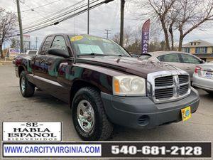 2005 Dodge Dakota for Sale in Fredericksburg, VA
