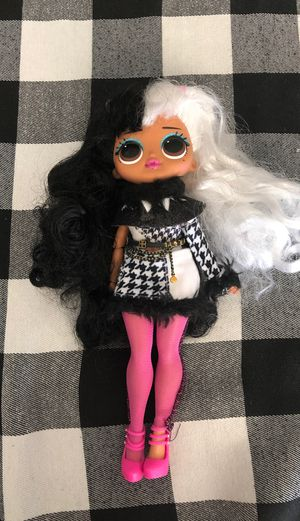 Lol doll omg for Sale in Victorville, CA