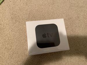Apple TV 4K (4th generation) for Sale in Canton, MI