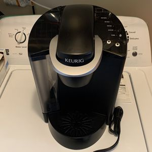 Keurig Single-cup Coffee Machine for Sale in Webster, NY