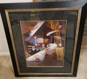 Abstract Art Picture for Sale in Carson, CA