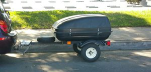 2009 CHANA Utility trailer for Sale in San Gabriel, CA