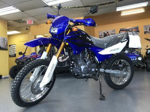 Storm 250cc street bike on sale for Sale in Dallas, TX