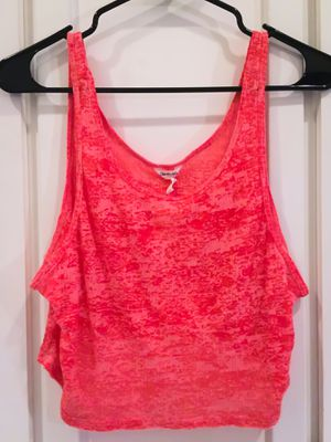Aeropostale Cropped Tank Top, XS/S for Sale in Las Vegas, NV