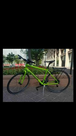 Cannondale Quick 4 - Small, Large for Sale in Washington,  DC