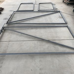 Gate Frames for Sale in Bakersfield, CA