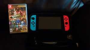 Nintendo Switch Brand New Condition for Sale in Albuquerque, NM
