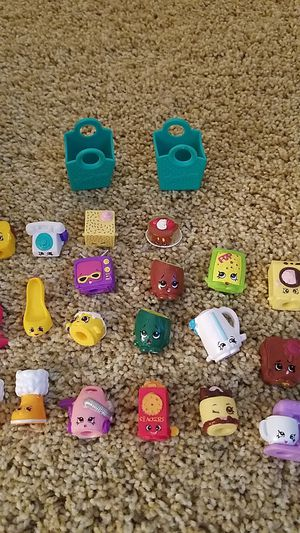 Shopkins for Sale in Chula Vista, CA