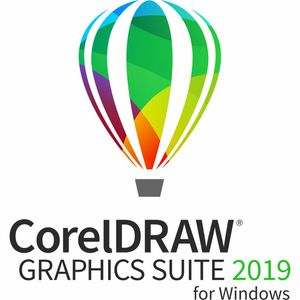 USB Drive, CorelDraw Graphics Suite 2019 For Windows or Mac for Sale in Miami, FL