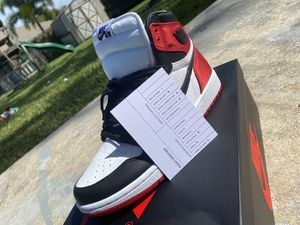 Wmns Air Jordan 1 Retro for Sale in Port St. Lucie, FL