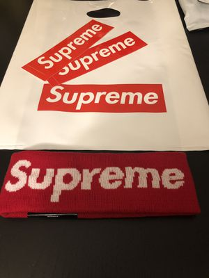 Supreme Headband for Sale in Pittsburgh, PA