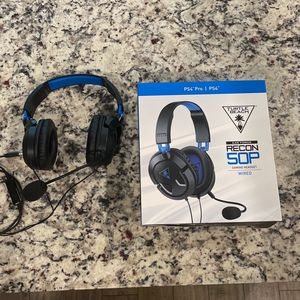 Gaming Headset - Like New for Sale in Hillsboro, OR