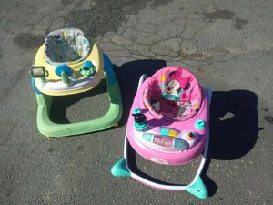Baby walker for Sale in North Little Rock, AR