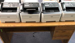 LASER FAX (printer/copier/fax) for Sale in Franklin Center, PA
