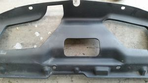 Plastic engine/radiator core/ bumper cover for Sale in Las Vegas, NV