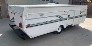 Jayco popup camper/tent for Sale in Murrieta, CA