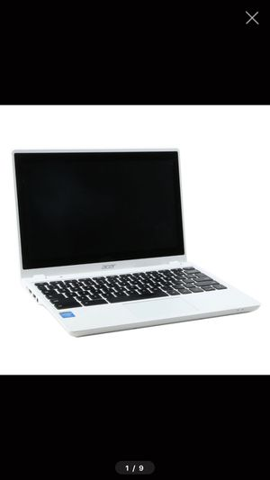 Acer c720p-2600 Chromebook Laptop for Sale in Lebanon, OH