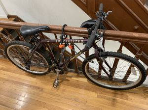 Specialized Hardrock Mountain Bike for Sale for Sale in New York, NY