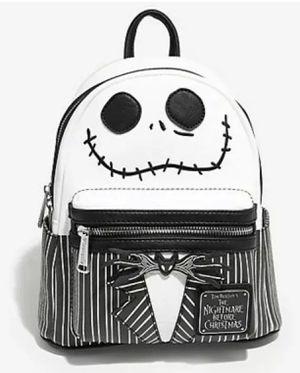 Nightmare before Christmas Loungefly backpack for Sale in La Cañada Flintridge, CA